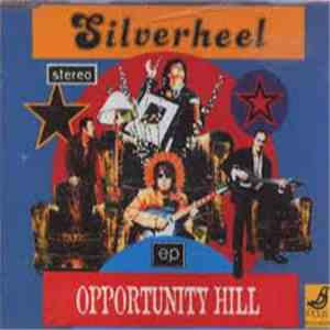 Silverheel - Opportunity Hill FLAC download