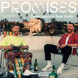 Calvin Harris & Sam Smith  - Promises flac download