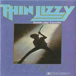 Thin Lizzy - Life flac download