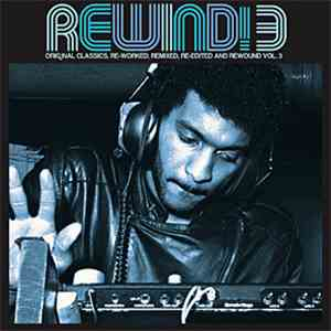 Various - Rewind! 3 flac download