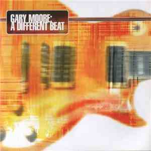 Gary Moore - A Different Beat flac download