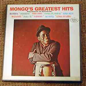 Mongo Santamaria, Willie Bobo, Jose Cortes, Niño Rivera - Mongo's Greatest Hits flac download
