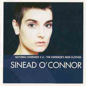 Sinead O'Connor - The Essential flac download