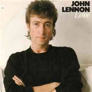 John Lennon - Love flac download