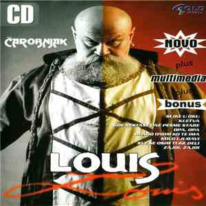Louis - Čarobnjak flac download