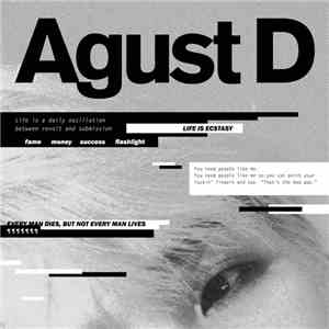 Agust D - Agust D flac download