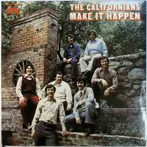 The Californians  - Make It Happen flac download