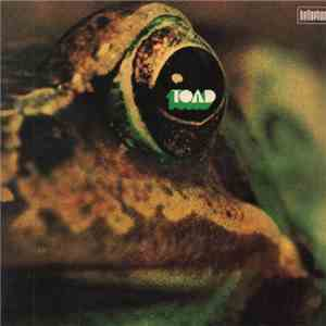 Toad  - Toad flac download