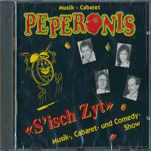 Peperonis - S'isch Zyt FLAC download