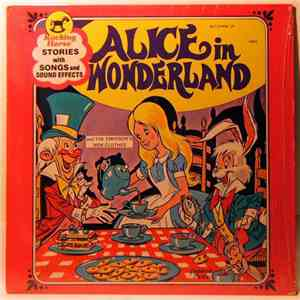 The Rocking Horse Players And Orchestra - Alice In Wonderland And The Emperor's New Clothes flac download