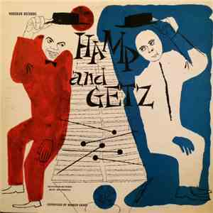 Lionel Hampton And Stan Getz - Hamp And Getz flac download