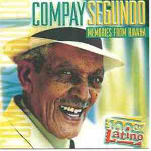 Compay Segundo - Memories From Havana flac download