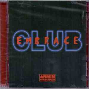 Armin van Buuren - Club Embrace FLAC download