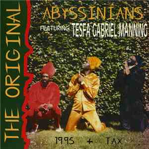 The Original Abyssinians Featuring Tesfa Gabriel Manning - 19.95 + Tax FLAC download